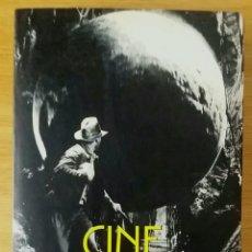 Libros de segunda mano: CINE O SARDINA. GUILLERMO CABRERA INFANTE. ALFAGUARA, 1ª EDICIÓN, 1997. Lote 152544713