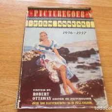 Libros de segunda mano: FILM ANNUAL 1956-1957. Lote 152552362