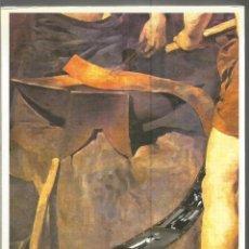 Libros de segunda mano: JOSE CESAR JURADO Y OSCAR LOPEZ. LA FRAGUA DEL CINE. . Lote 153540162