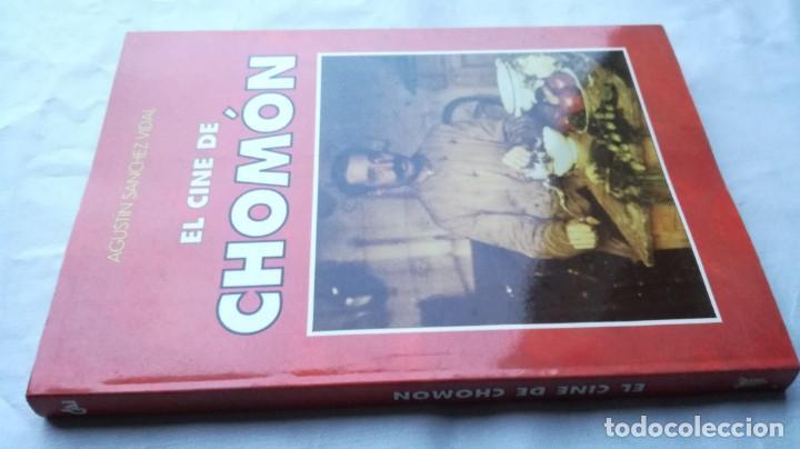 EL CINE DE SEGUNDO DE CHOMON - AGUSTÍN SANCHEZ VIDAL - CAI (Libros de Segunda Mano - Bellas artes, ocio y coleccionismo - Cine)