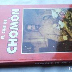 Libros de segunda mano: EL CINE DE SEGUNDO DE CHOMON - AGUSTÍN SANCHEZ VIDAL - CAI. Lote 153981766