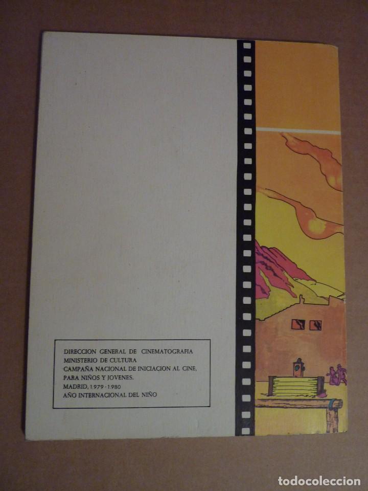 Libros de segunda mano: INICIACIÓN AL LENGUAJE DEL CINE - Foto 2 - 154135550