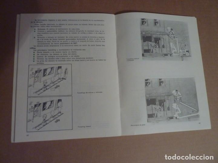 Libros de segunda mano: INICIACIÓN AL LENGUAJE DEL CINE - Foto 4 - 154135550