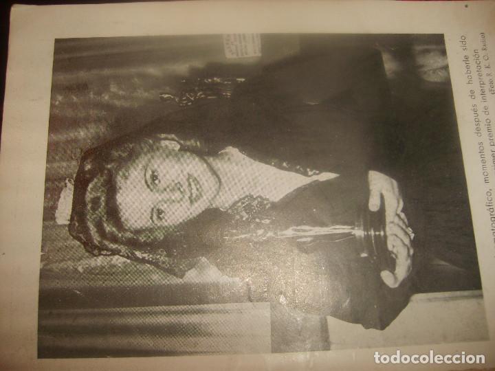 Libros de segunda mano: VIDA DE CHARLES BOYER 1 Y JEAN FONTAINE 2 POR ANTONIO LOSADA. ED. REGUERA 1944. PORTES GRATIS. - Foto 4 - 155507686
