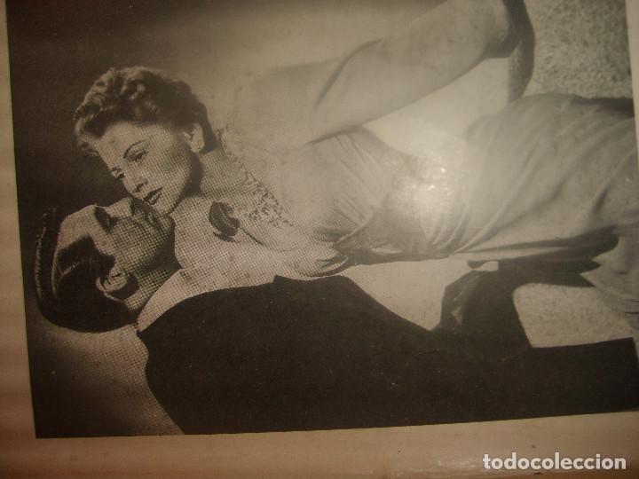 Libros de segunda mano: VIDA DE CHARLES BOYER 1 Y JEAN FONTAINE 2 POR ANTONIO LOSADA. ED. REGUERA 1944. PORTES GRATIS. - Foto 5 - 155507686