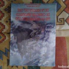 Libros de segunda mano: HISTORIA DEL CINE DE TERROR.. Lote 155781550
