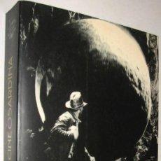 Libros de segunda mano: CINE O SARDINA - GUILLERMO CABRERA INFANTE. Lote 156869694
