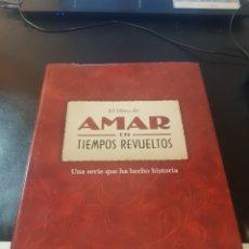 Libros de segunda mano: EL LIBRO DE AMAR EN TIEMPOS REVUELTOS. Lote 156986241