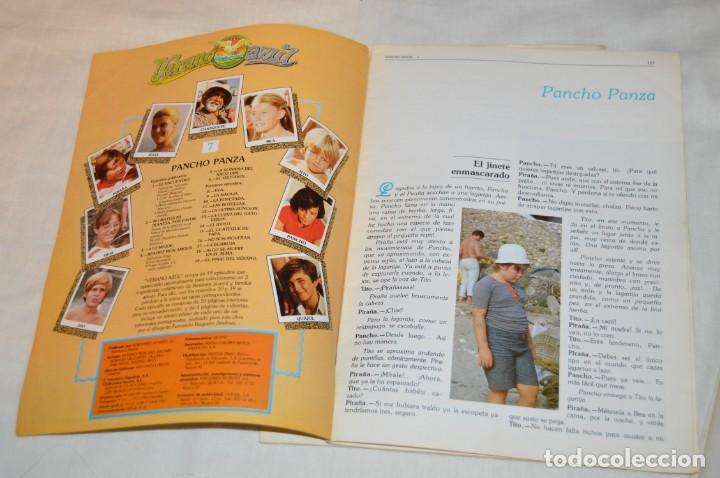 Libros de segunda mano: LOTE DE 8 EJEMPLARES REVISTA VERANO AZUL - A TODO COLOR - EDICIONES ACANTO - AÑOS 80 - ENVÍO 24H - Foto 10 - 157126374