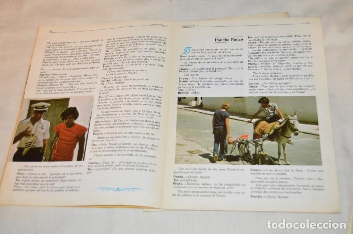 Libros de segunda mano: LOTE DE 8 EJEMPLARES REVISTA VERANO AZUL - A TODO COLOR - EDICIONES ACANTO - AÑOS 80 - ENVÍO 24H - Foto 12 - 157126374