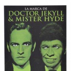 Libros de segunda mano: LA MARCA DE DOCTOR JEKYLL & MISTER HYDE - CUENCA, LUIS ALBERTO DE / PINO, JOSÉ IGNACIO DEL / PRADA, . Lote 158629425
