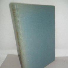 Libros de segunda mano: DICCIONARIO DEL CINE ESPAÑOL, 1896-1965, FERNANDO VIZCAÍNO CASAS, EDITORA NACIONAL, 1966. Lote 159401098