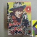 Libros de segunda mano: BUSCH, NIVEN: DUELO AL SOL (TRAD:MARIO PAJARES MUÑOZ).. Lote 159988982
