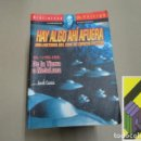 Libros de segunda mano: COSTA, JORDI: HAY ALGO AHÍ AFUERA. UNA HISTORIA DEL CINE DE CIENCIA FICCIÓN. .... Lote 159998298