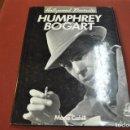 Libros de segunda mano: HOLLYWOOD PORTRAITS - HUMPHREY BOGART - MARIE CAHILL - FCB. Lote 160378722