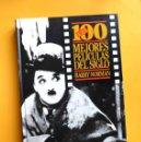 Libros de segunda mano: LAS 100 MEJORES PELÍCULAS DEL SIGLO - BARRY NORMAN. - LIBROS CÚPULA. Lote 160478970