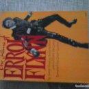 Libros de segunda mano: LIBRO DE THE FILMS OF ERROR FLYNN. Lote 160501574