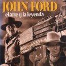 Libros de segunda mano: JOHN FORD. EL ARTE Y LA LEYENDA. EDITA: DIRIGIDO. 1989. Lote 160524826