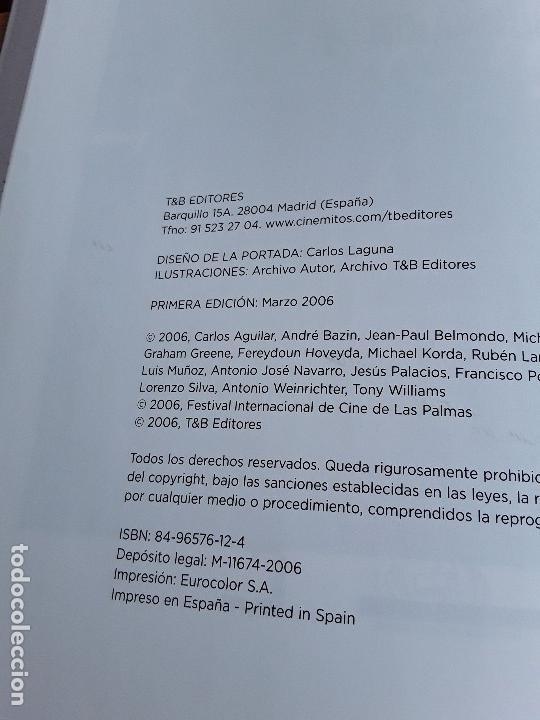 Libros de segunda mano: Euronoir (Serie negra con sabor europeo), de Jesús Palacios (ed.). Único en tc. Excelente estado. - Foto 3 - 161480762