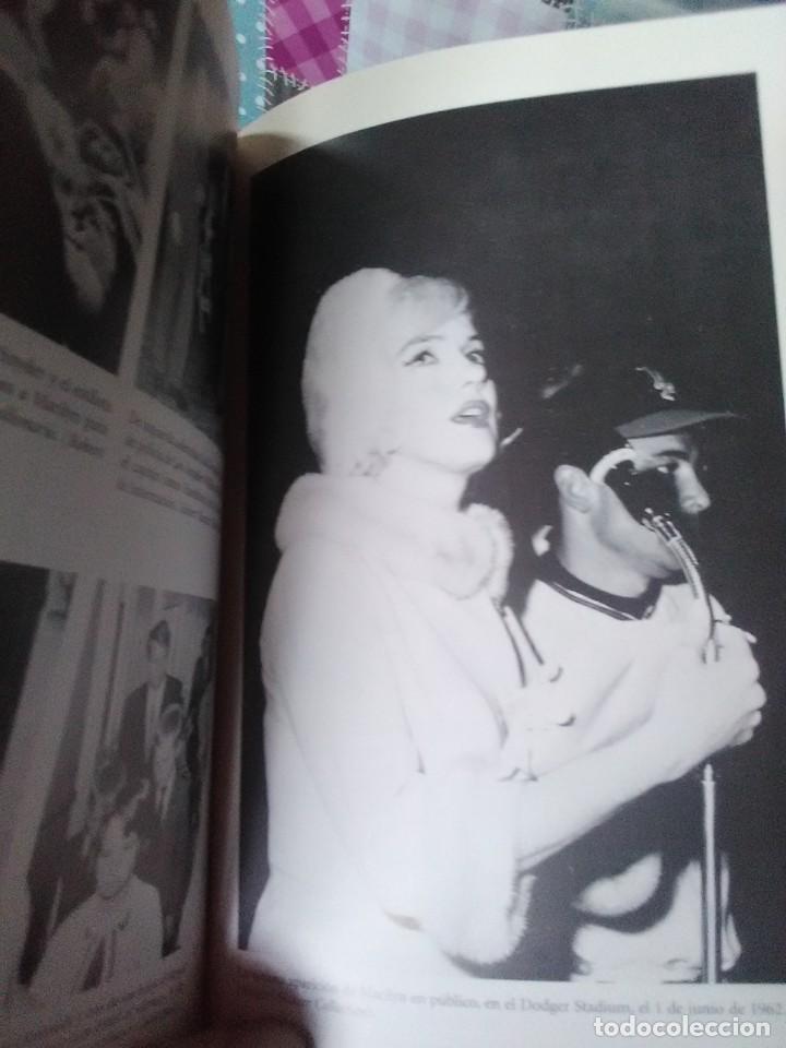 Libros de segunda mano: Marilyn Monroe - Foto 3 - 161692962