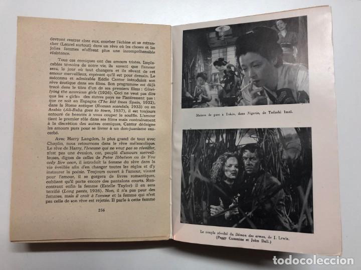 Libros de segunda mano: ADO KYROU. AMOUR-ÉROTISME ET CINÉMA. 1957 - Foto 2 - 163954470