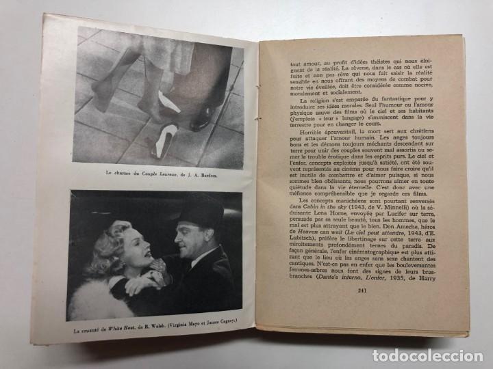 Libros de segunda mano: ADO KYROU. AMOUR-ÉROTISME ET CINÉMA. 1957 - Foto 3 - 163954470