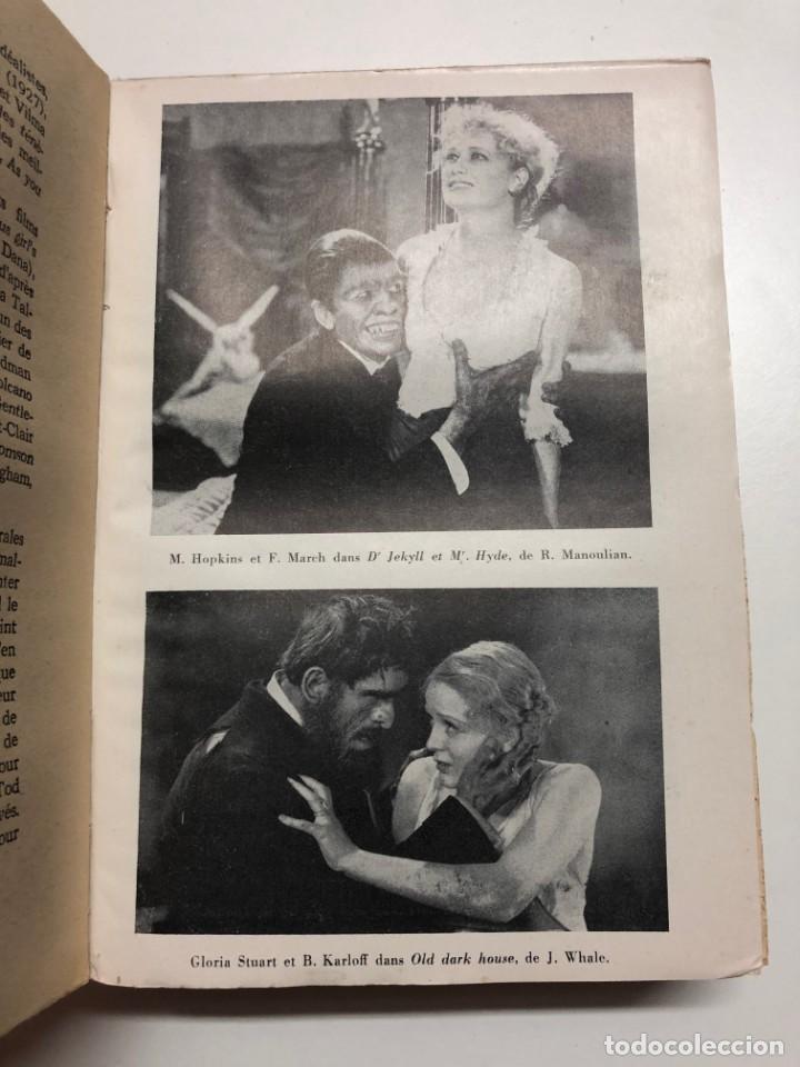 Libros de segunda mano: ADO KYROU. AMOUR-ÉROTISME ET CINÉMA. 1957 - Foto 4 - 163954470