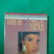 Libros de segunda mano: TODOS LOS ESTRENOS 1997 EDICIONES JC. BUEN ESTADO. Lote 165072982