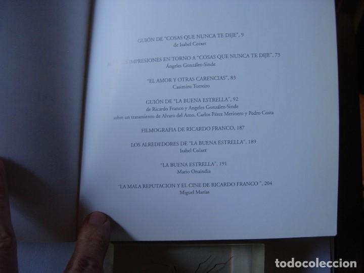 Libros de segunda mano: REVISTA VIRIDIANA COSAS QUE NUNCA TE DIJE LA BUENA ESTRELLA / VIRIDIANA 19 - 20 - Foto 2 - 165154422