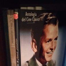 Libros de segunda mano: FRANK SINATRA. PELÍCULAS. Lote 165335676