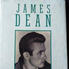 Libros de segunda mano: JAMES DEAN. TRIBUTE TO A REBEL.. Lote 165712646