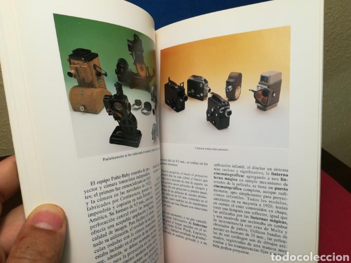 Libros de segunda mano: Artilugios para fascinar - Colección Basilio Martín Patino - Fco Javier Frutos - Filmoteca CyL, 1993 - Foto 7 - 165726734
