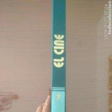 Libros de segunda mano: EL CINE BURULAN ENCICLOPEDIA 7 ARTE CINE DOCUMENTAL TOMO 7. 12 FASCÍCULOS PARA ENCUADERNAR VER FO. Lote 166000248