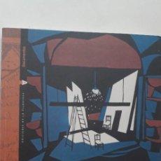 Libros de segunda mano: LA ESCENOGRAFIA DEL EXILIO DE GORI MUÑOZ - ROSA PERALTA GILABERT. Lote 166279362
