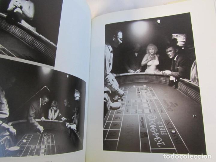 Libros de segunda mano: Marilyn Monroe, Un homenaje de Eve Arnold, Mondadori 1987 - Foto 9 - 166321874