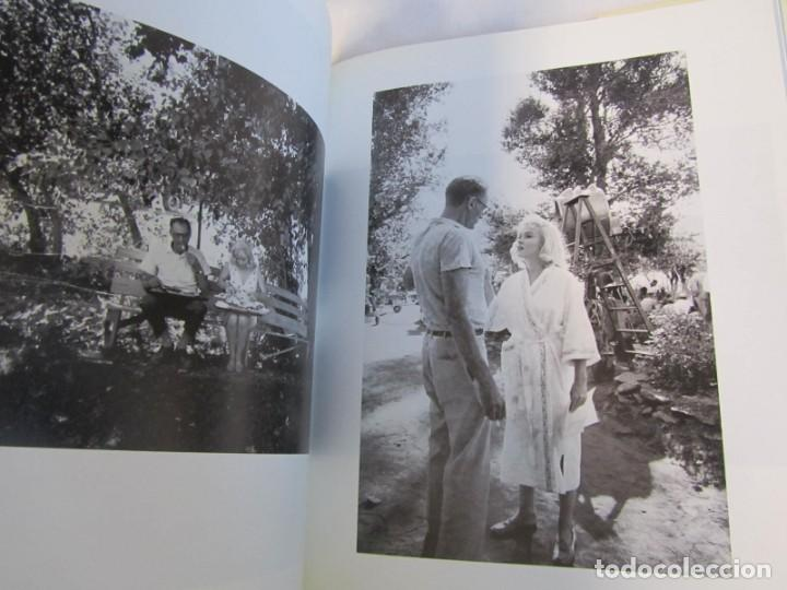 Libros de segunda mano: Marilyn Monroe, Un homenaje de Eve Arnold, Mondadori 1987 - Foto 10 - 166321874