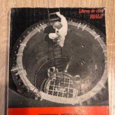 Libros de segunda mano: LA INDUSTRIA Y EL CINE. FRIEDRICH MÖRTZSCH. EDITORIAL RIALP. MADRID, 1964.. Lote 166724674