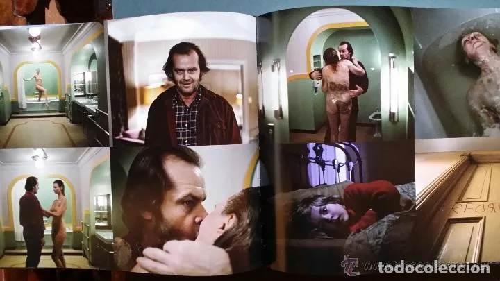 Libros de segunda mano: ARCHIVOS DE STANLEY KUBRICK / edición Taschen - Foto 7 - 167224152