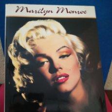 Libros de segunda mano: MARILYN MONROE SEGÚN SUS PROPIAS PALABRAS - NEIL GRANT - SUSAETA, 1991. Lote 167526404