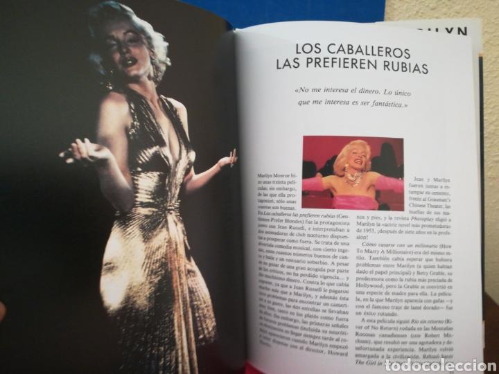 Libros de segunda mano: Marilyn Monroe según sus propias palabras - Neil Grant - Susaeta, 1991 - Foto 6 - 167526404