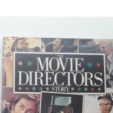 Libros de segunda mano: THE MOVIE DIRECTORS STORY - JOEL W. FINLER. Lote 167571688