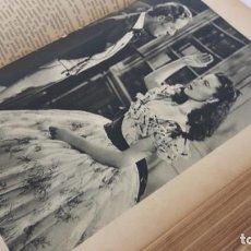 Libros de segunda mano: LO QUE EL VIENTO SE LLEVÓ. (EDICIÓN CON FOTOS DE LA PELÍCULA) 1949.. Lote 168129256