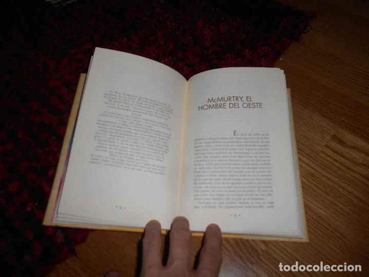 Libros de segunda mano: LATIR DE CINE - GARCI, José Luis GARCI NICKEL ODEON 1998 MUY BUEN ESTADO - Foto 3 - 168545312