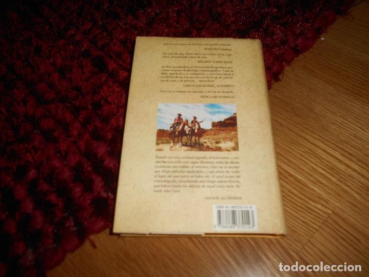 Libros de segunda mano: LATIR DE CINE - GARCI, José Luis GARCI NICKEL ODEON 1998 MUY BUEN ESTADO - Foto 4 - 168545312
