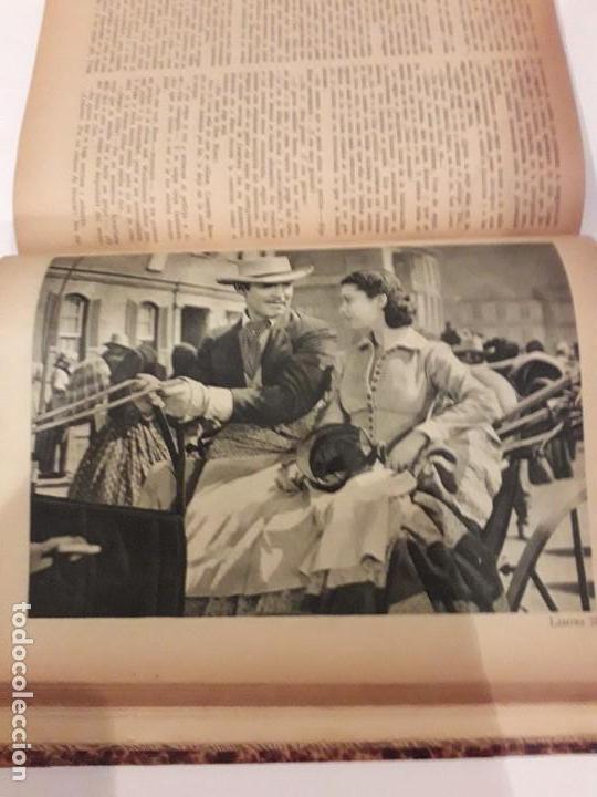 Libros de segunda mano: LO QUE EL VIENTO SE LLEVÓ. 1949.EDITORIAL AYMA - Foto 11 - 168626160