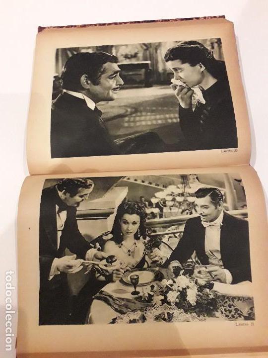 Libros de segunda mano: LO QUE EL VIENTO SE LLEVÓ. 1949.EDITORIAL AYMA - Foto 13 - 168626160
