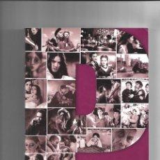 Libros de segunda mano: CINETECA NACIONAL PREMIOS INTERNACIONALES DEL CINE MEXICANO 1938 - 2008 CONTIENE 152 PÁGINAS.. Lote 168877020
