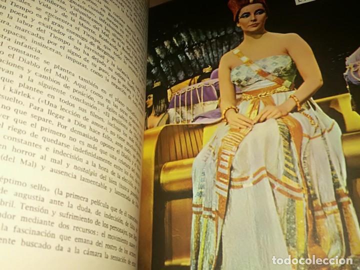 Libros de segunda mano: CINE Y TREATO. - Foto 5 - 169058036