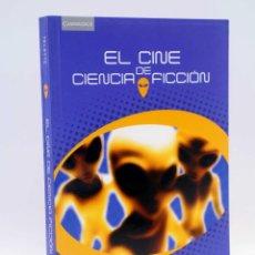 Libros de segunda mano: EL CINE DE CIENCIA FICCIÓN (J.P. TELOTTE) CAMBRIDGE UNIVERSITY PRESS, 2002. OFRT ANTES 26E. Lote 169473733