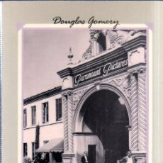Libros de segunda mano: HOLLYWOOD : EL SISTEMA DE ESTUDIOS. DOUGLAS GOMERY. VERDOUX. 1991.. Lote 169854340